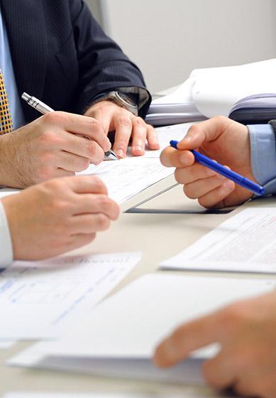 Avocat droit des contrats Montpellier