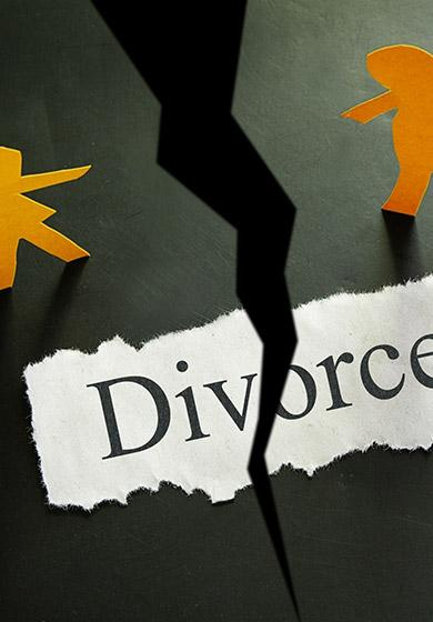 Procédure de divorce amiable